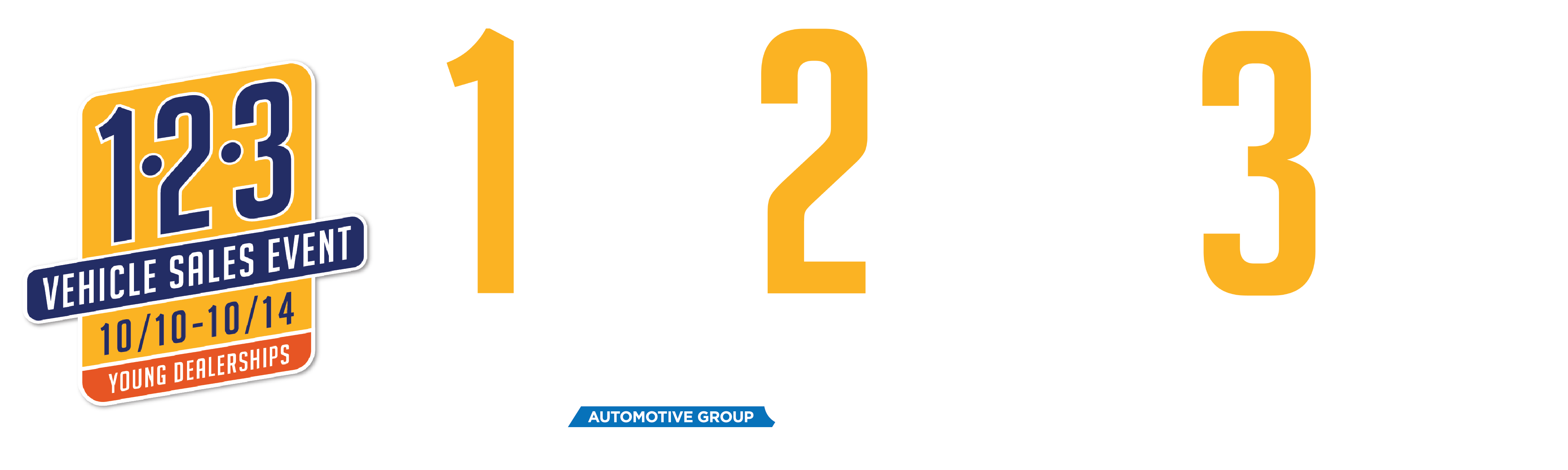 Youngs Auto Sales >> 123 Sales Event Young Automotive Group